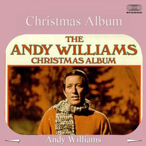Andy Williams Christmas.Andy Williams Christmas Album Medley White Christmas