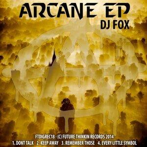 Arcane EP