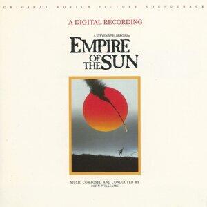 Empire Of The Sun - Original Motion Picture Soundtrack