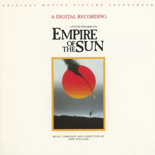 Empire Of The Sun - Original Motion Picture Soundtrack