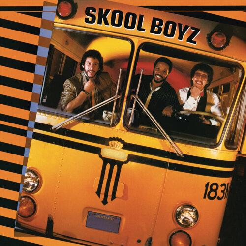 Skool Boyz - Skool Boyz - KKBOX
