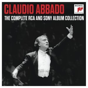 Claudio Abbado - The RCA and Sony Album Collection