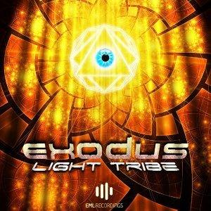 Light Tribe EP