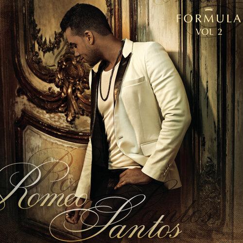 Fórmula, Vol. 2: Track by Track