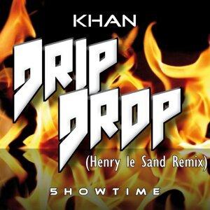 Drip Drop (Henry le Sand Remix)