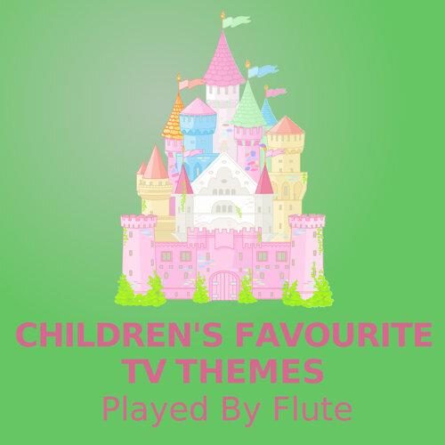 TV Themes Orchestra, Music for Kids, Kids Music - Children's