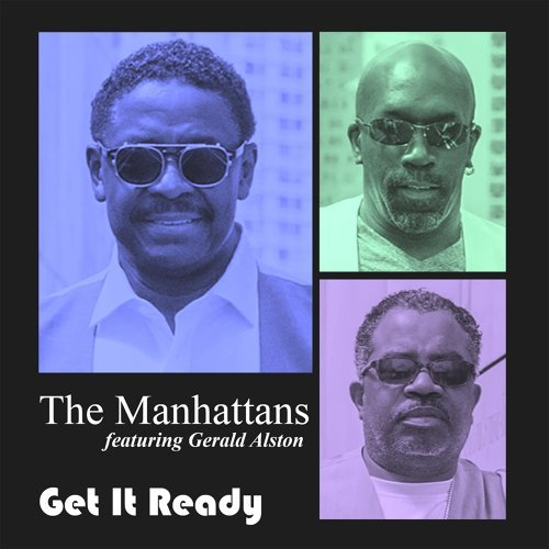 Get It Ready (feat. Gerald Alston)