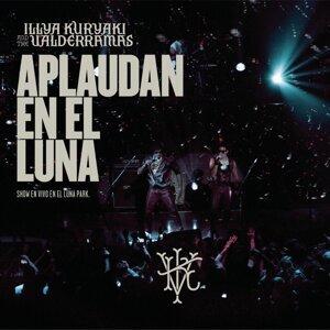 Aplaudan en el Luna (En Vivo en el Luna Park)