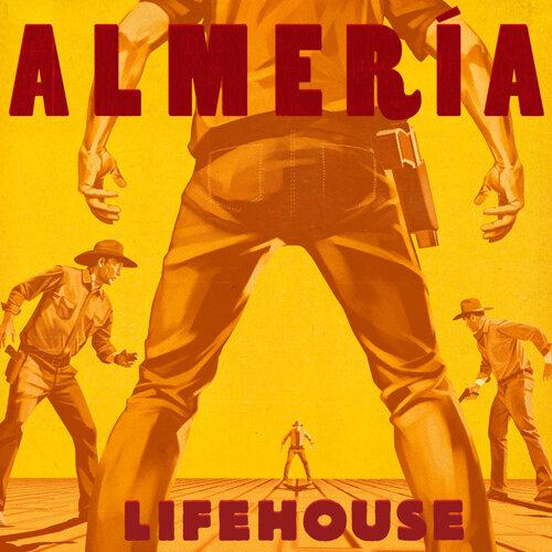 Almeria - Deluxe