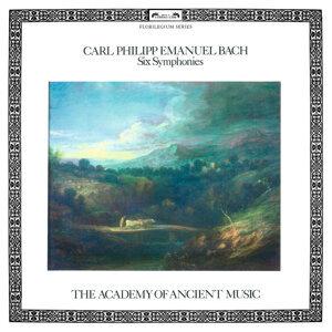 Bach, C.P.E.: 6 Symphonies