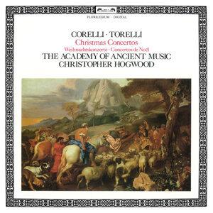 Christmas Concertos - Corelli & Torelli
