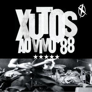 Xutos & Pontapés Ao Vivo 1988
