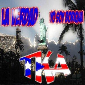 La Verdad [Yo Soy Boriqua] Featuring Vice Verse, Luis Perico, Ortiz & Bimbo