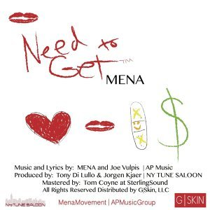 Need to Get ~ Mena