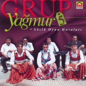 Grup Yağmur Sözlü Oyun Havaları, Vol. 5