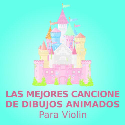 La Princesa Sofía Princesita Sofía Versión Para Violín