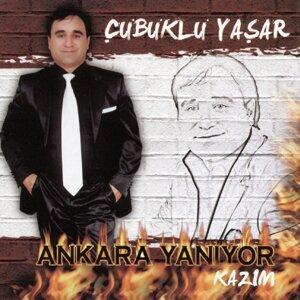 Ankara Yanıyor / Kazım