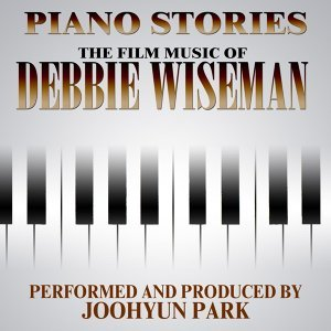 Piano Stories from Film and TV Themes by Debbie Wiseman