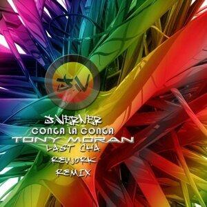 Conga la Conga - Tony Moran Last Cha Rework Remix