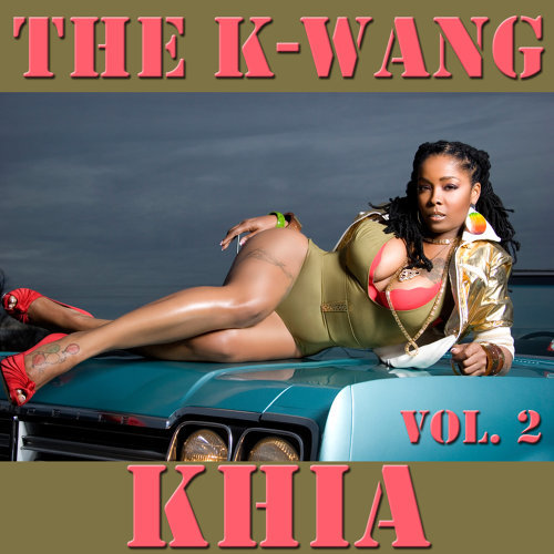 The K-Wang, Vol. 2