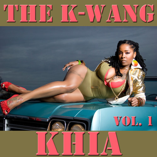 The K-Wang, Vol. 1