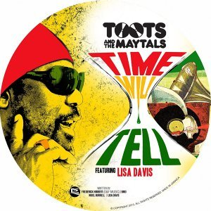 Time Will Tell (feat. Lisa Davis & Hastyle)