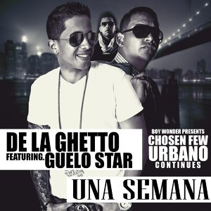 Una Semana (feat. Guelo Star)