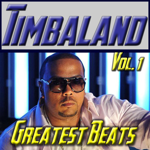 Timbaland: Greatest Beats Vol. 1