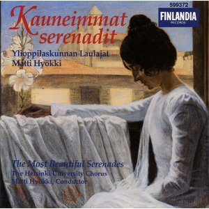 Kauneimmat serenadit - The Most Beautiful Serenades