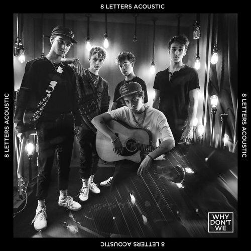 8 Letters - Acoustic