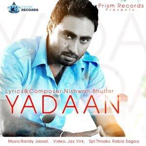 Yadaan (feat. Randy Jassal)