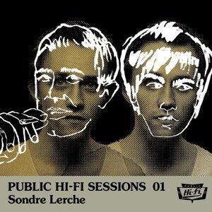 Public Hi-Fi Sessions 01