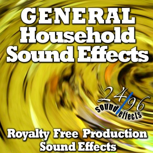2496 Sound Effects - Wine Bottle Open Pour 2 Sound Effect