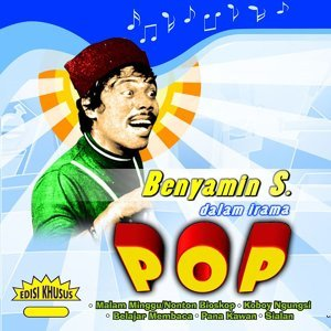 Benyamin S Dalam Irama Pop, Vol. 1