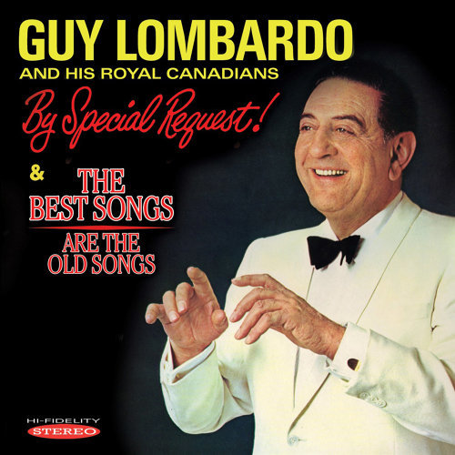 Guy Lombardo And His Royal Canadians Dont Break The Heart That
