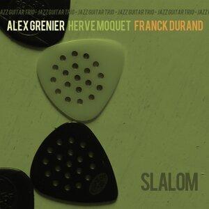 Slalom - Jazz Guitar Trio