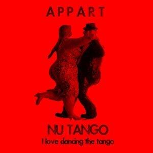 Nu Tango, Vol. 2 - I Love Dancing the Tango