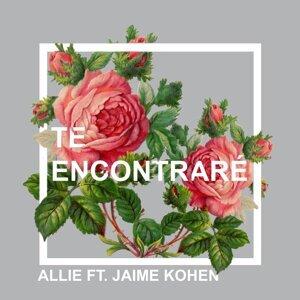 Te Encontraré (feat. Jaime Kohen)