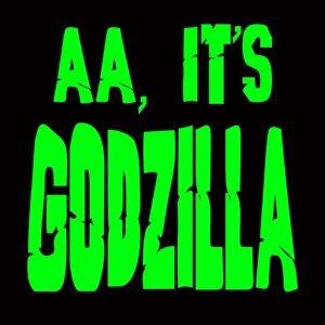 Aa, It's Godzilla (Mad Men 2014 Extended Edit)