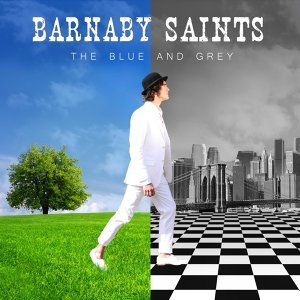 The Blue and Grey EP