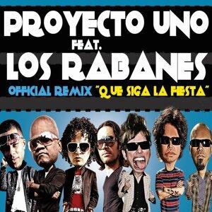 Que Siga La Fiesta ( Official Remix) [feat. Los Rabanes]