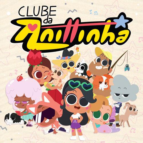 Clube da Anittinha (Músicas da série de TV original)