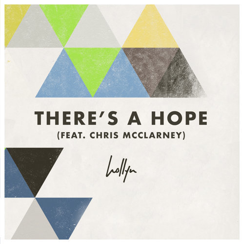 There's A Hope (feat. Chris McClarney)
