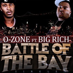 Battle of the Bay (feat. Big Rich)
