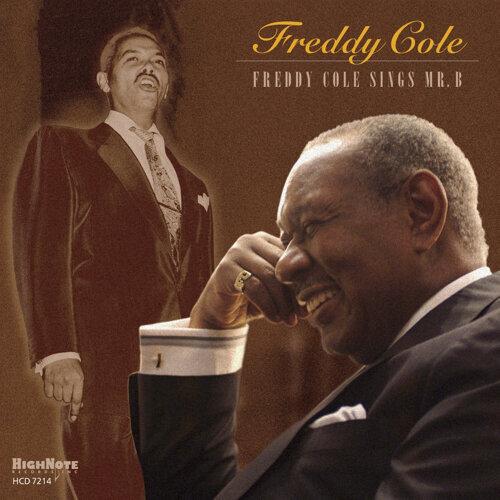 Freddy Cole Sings Mr. B