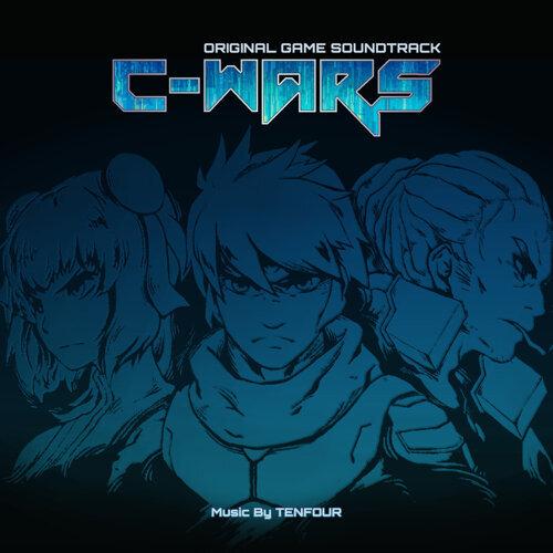 C-Wars (Original Game Soundtrack)