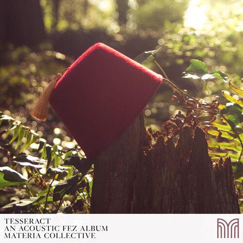 TESSERACT: An Acoustic Fez Album