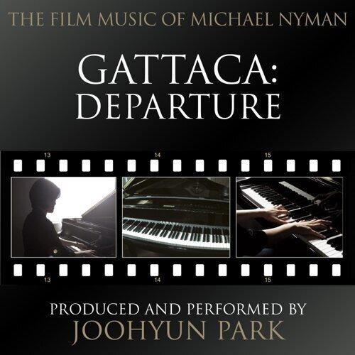 "Departure for Solo Piano (From the Original Score to ""Gattaca"")"
