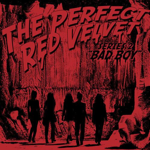 red velvet about love kkbox