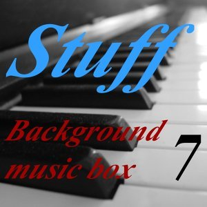 Background Music Box, Vol. 7